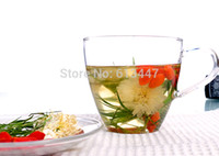 bamboo leaf tea - 20 sachets slimming whitening scented tea wolfberry licorice wild bamboo leaf cassia seed chrysantheumun