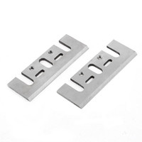Wholesale 2 x Power Tool Replacement Part Electric Planer Blade for Makita B