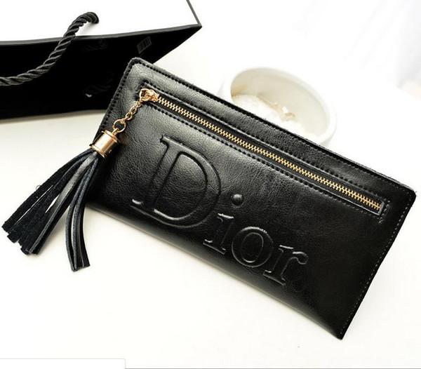 designer money clip and card holder  wristlet lady card