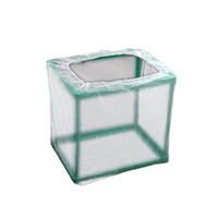 Wholesale Aquarium Fish Tank Fry Net Breeder Breeding Hatchery