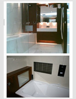 Wholesale 2014 year the best New Design inch full HD Waterproof LED TV bathroom TV