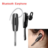 Wholesale Hot Sell Wireless Bluetooth Hands Free Stereo Headset Earphone with Mic for iPhone HTC Samsung Cellphone PA1808