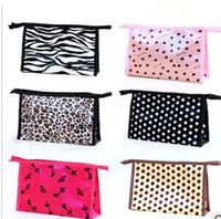 Wholesale Women s bags cheap latest fashion colour lovely cosmetic bag woman bag