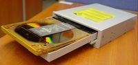 Wholesale SW C New For SW9576C DVD RAM CARTRIDGE X RW IDE Drive