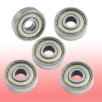 Wholesale 626Z mm x mm x mm Shielded Radial Miniature Deep Groove Ball Bearing