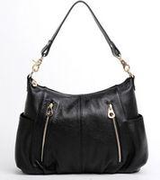 Wholesale Women s Handbags Genuine Leather Shoulder Bags Multifunctional Real Leather Lady Handbag Designers Brand Women leather handbags