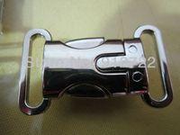 military survival - piece metal buckles for military survival bracelets size mm