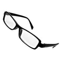 Wholesale Black Frame Clear Lens Formal Look Cool Polite Glasses Ekxcn