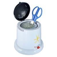 Wholesale Tool Sterilizer Pot Salon Nail Tattoo Clean Metal Tools Equipment