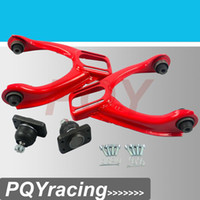 adjustable camber arms - J2 RACING STORE Adjustable L R Front Upper Control Arm Camber Kit For HONDA CIVIC EK