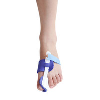 splint - NEW Pair HAV Splint Beetle crusher Bone Ectropion Toes outer Appliance Professional Technology Health Care Products H11336