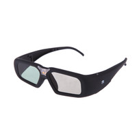 3d active shutter glasses - High Quality d dlp Vedio glasses SG08 DLP D Active Shutter Glasses Hz for LG BENQ ACER SHARP DLP Link D Projector V846