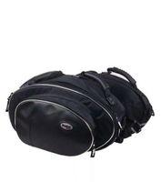 Wholesale New Motorcycle Motorbike tank Motorcycle Storage Saddler Bag Waterproof Bags Fuel Tank Magnetic Free shiping