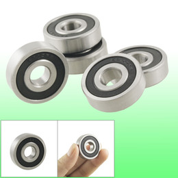 Wholesale 6200Z Agricultural Dual Metal Shields Deep Groove Radia Ball Bearing