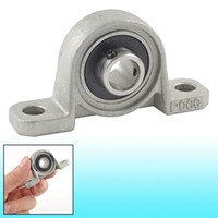 Wholesale 10mm Inner Dia Stainless Steel Self adjust Pillow Block Ball Bearing