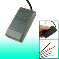 Wholesale Black Plastic EM ID Weigand RFID Proximity Card Reader