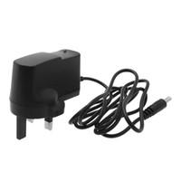 Wholesale UK Plug AC V V Power Supply V Charger Connector for MP3 Camera