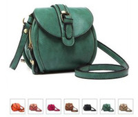 Wholesale NEW cheap Brand lady shoulder bags women Fashion bags mini hanbags colors free and drop shipping