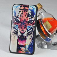 Wholesale For Lenovo P770 Fierce Horrible Tiger new arrival phone case cover hard back piece novelty fashion luxury items