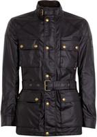 Wholesale New Legends Men s Jacket Waxed Cotton motorcycle Jacket Men The trialmaster jacket lengend waxy Jackets