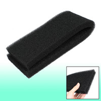 Wholesale Black Rectangle Sponge Filter quot Long for Fresh Water Fish Tank