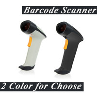 laser barcode scanner - Hot USB Laser Barcode Scanner Support Over Different Languages Keyboard Output Wired Scaner Bar Code Scanning Reader Handheld C1805