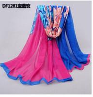 wholesale cotton scarves - 2014 women winter thermal cotton large long scarf cheap cotton scaves shawls scarf lady fashion pashminas cm