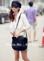 Wholesale New Hot Womens Girls Cute Panda PU Leather Handbag Shoulder Bag Cross