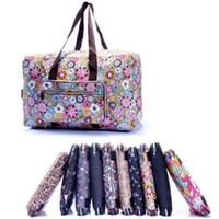 Wholesale New Arrival VIVISECRET Women Travel Bags Duffle bag Women Handbag Folding Waterproof Traveling Bag Shoulder Bags