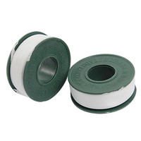 Wholesale 2 Rolls mm Width PTFE Thread Seal Tape for Plumbing