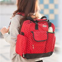 Wholesale L0017 Diaper Bags Designer Maternity Nappy Bags Mummy Baby Bag Mother Women Handbag