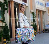 Wholesale CM Large Size Mummy bag Waterproof Portable Multifunction Pregnant women Diaper Nappy Bags Women Messenger Bags J