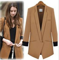 Cheap jacket coat women Best  jacket blazer women