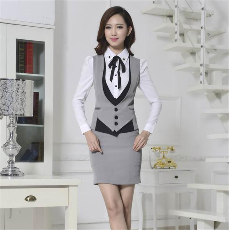 Women Vest With Pants
