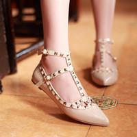 Comfortable Women Shoe 2015 New Arrival Italy Shoe Brands Hot