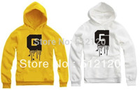 Wholesale cm kids hoodie KPOP BIGBANG G DRAGON GD Big G printed pullover hoodies clothing