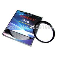 Wholesale 58mm Close Up filter Macro Camera Lens Kit Closeup Filter Kits in Retailbox For NIKON D3000 D5000 D3100 D5100