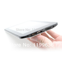 Wholesale new tablet thin WM8850 inch Capacitive Touchscreen Android Tablet PC with Front Camera WIFI HDMI