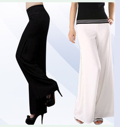 Women Wide Leg Dance Pants Suppliers | Best Women Wide Leg Dance ...