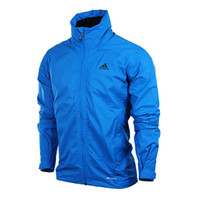 Wholesale Original Adidas ADIDAS spring men s windproof woven jacket outerwear Original quality