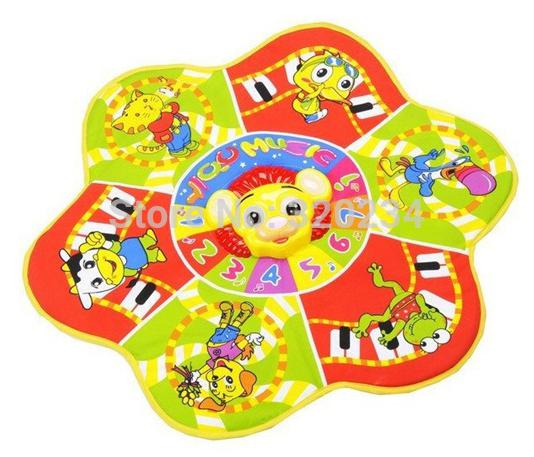 Electronic Toy Baby Mats Toy Mat Electronic