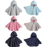 Cheap baby cloak Best children clothes