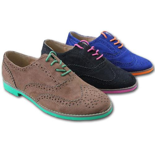 Womens Oxfords : Wingtips : Womens Shoes | Cole Haan