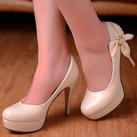Wholesale Light Pink Wedge Heels - Buy Cheap Light Pink Wedge