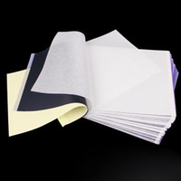 tattoo copier - Set of Tattoo Thermal Stencil Transfer Copier Paper A4 Size