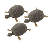 Wholesale Charming Tortoise Tank Decoration Plastic Fish Aquarium