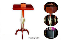 big floating candles - High Quality Professional Floating Table Not Anti gravity candle base Stage Magic