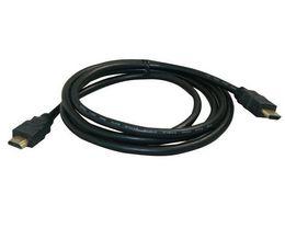 Câbles xbox av à vendre-5Ft 1.5m HDMI V1.4 AV Câble Haute Vitesse 3D Full HD 1080P pour Xbox DVD HDTV haute qualité