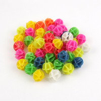 Freewheel Road Bikes  1 Pack Multicolor Plastic Bead Decor for Bicycle Spoke