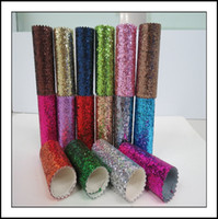 Wholesale 20m glitter fabric wallpaper for home decoration in china